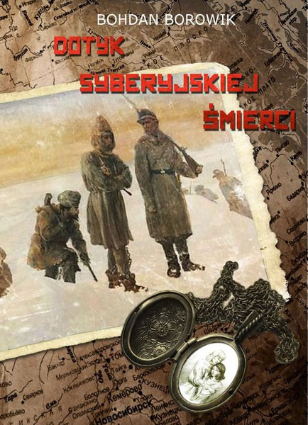 Dotyk Syberyjskiej Śmierci
