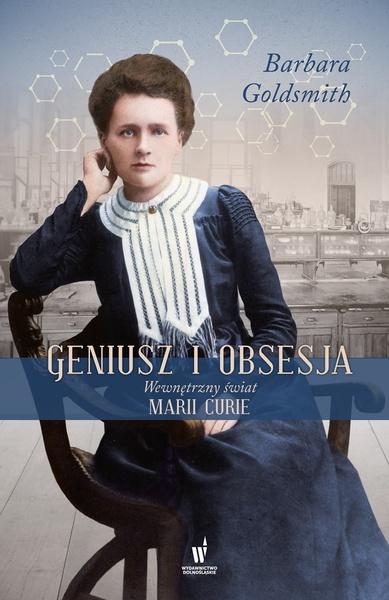 Geniusz i obsesja