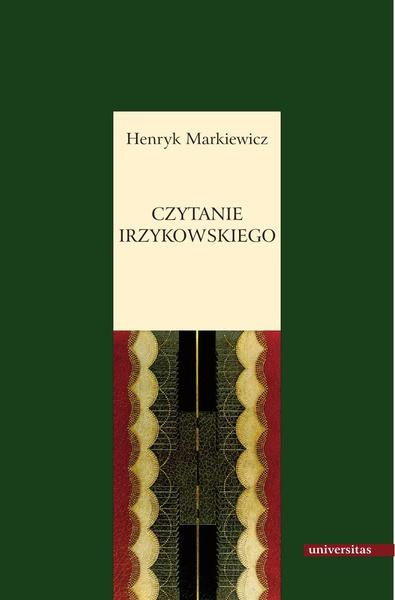 Czytanie Irzykowskiego