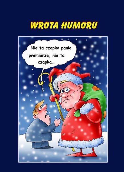 Wrota humoru