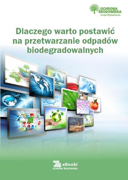 Dlaczego warto postawić na przetwarzanie odpadów biodegradowalnych