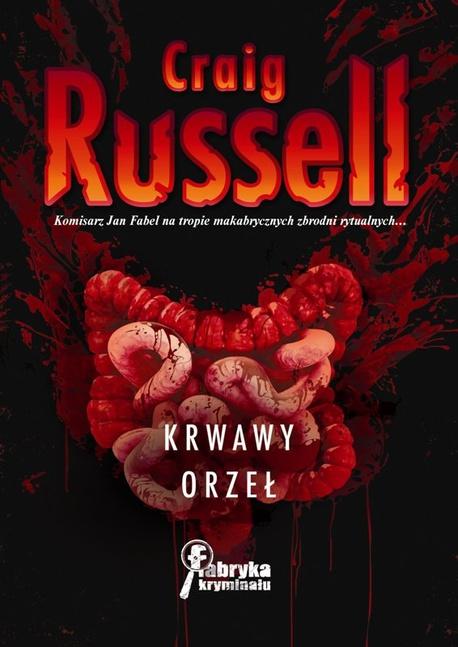 Krwawy Orzeł - Craig Russell