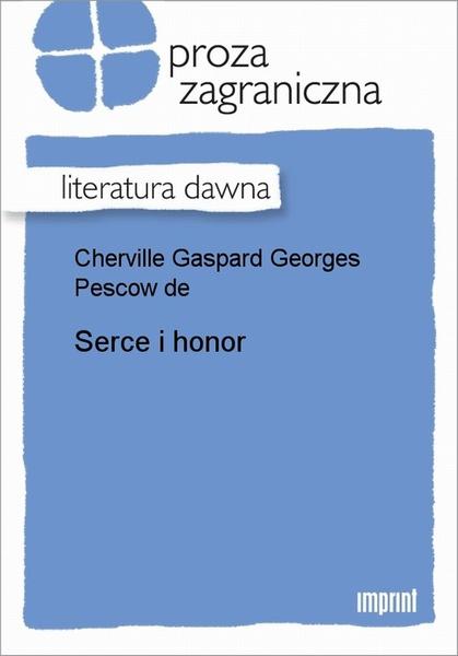 Serce I Honor