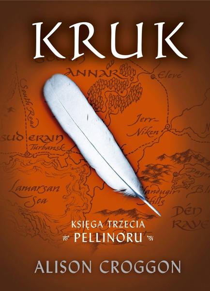 Kruk. Księga III Pellinoru