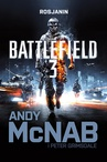 ebook Battlefield 3: Rosjanin - Andy McNab,Peter Grimsdale