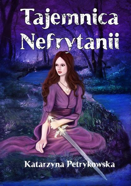 Tajemnica Nefrytanii