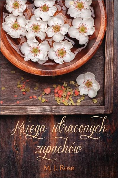 Księga utraconych zapachów