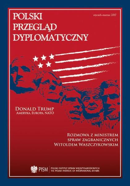 Polski Przegląd Dyplomatyczny 1/2017