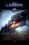 ebook Star Force 5: Stacja bojowa - B.V. Larson