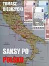 ebook Saksy po polsku - Tomasz Biedrzycki