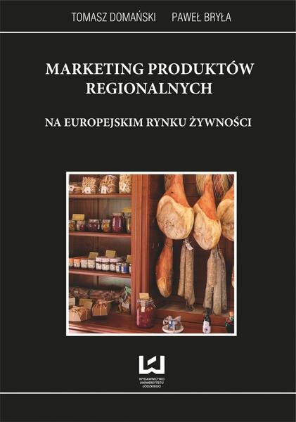 Marketing produktów regionalnych na europejskim rynku żywności