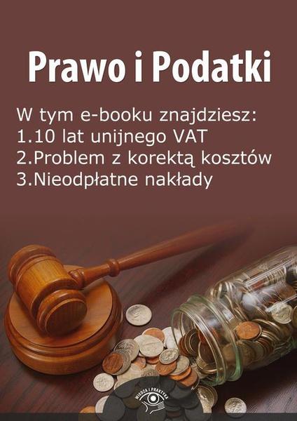 Prawo i Podatki, wydanie lipiec 2014 r.