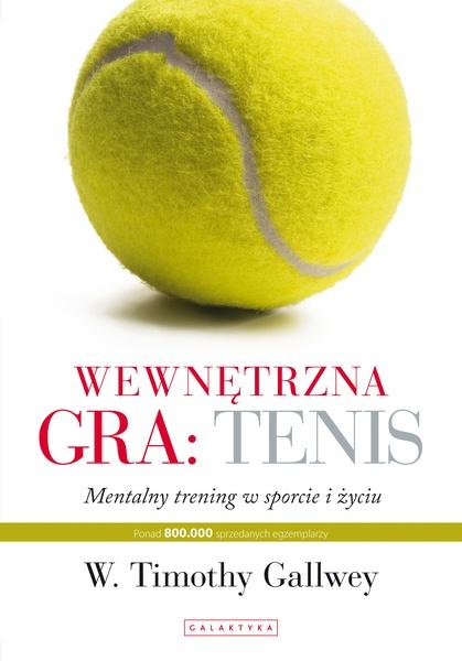 Wewnętrzna gra: tenis
