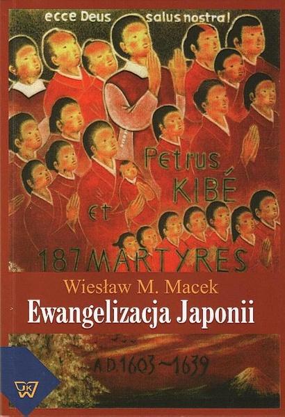 Ewangelizacja Japonii