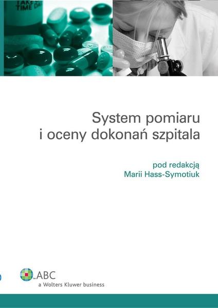 System pomiaru i oceny dokonań szpitala