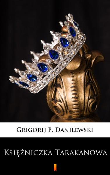 Księżniczka Tarakanowa