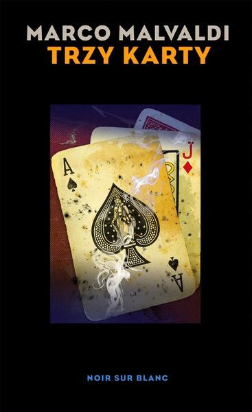Trzy karty