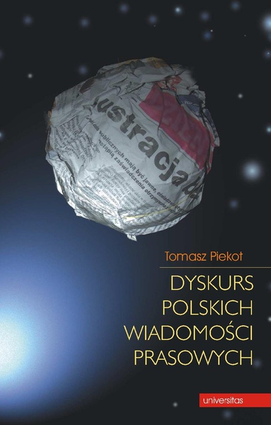 Dyskurs polskich wiadomości prasowych