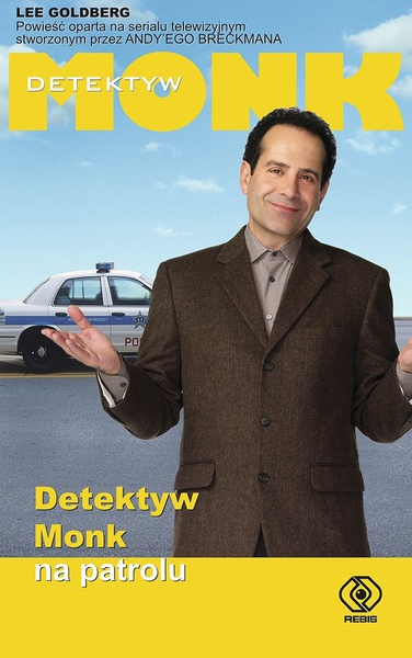 Detektyw Monk na patrolu