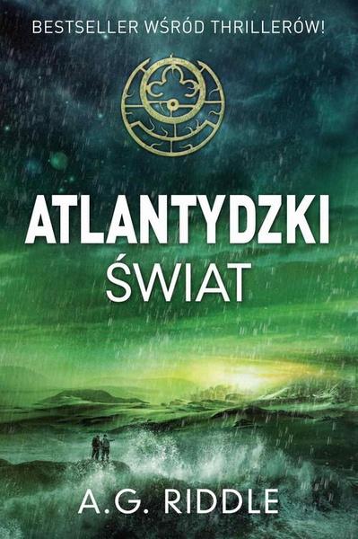 Świat Atlantydzki