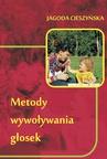 ebook Metody wywoływania głosek - Jagoda Cieszyńska