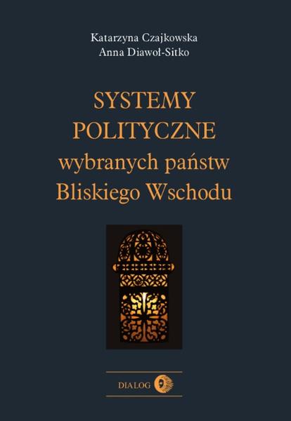 Systemy polityczne wybranych państw Bliskiego Wschodu