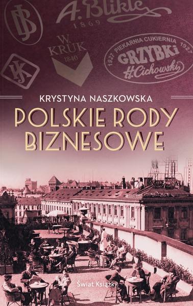Polskie rody biznesowe