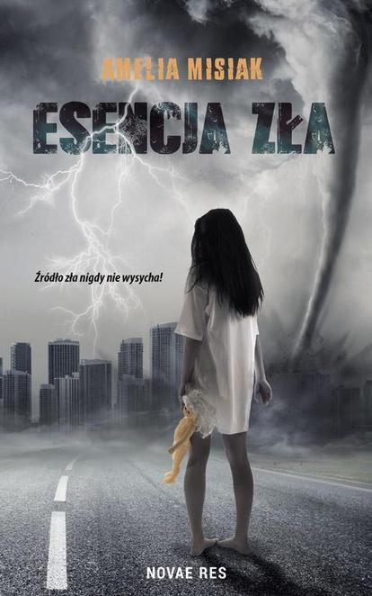 Esencja zła - Amelia Misiak