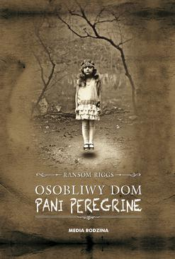 Osobliwy dom pani Peregrine