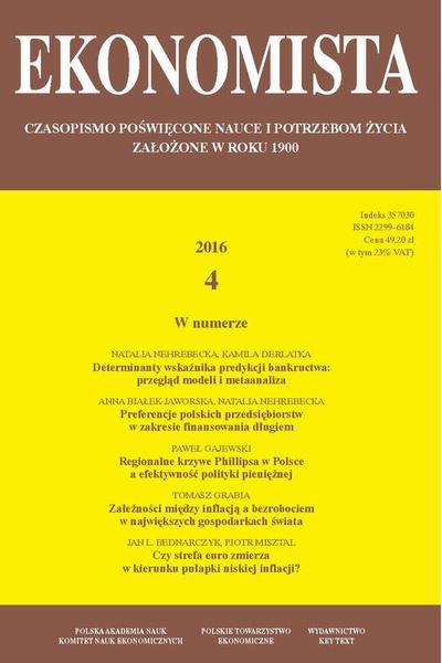 Ekonomista 2016 nr 4