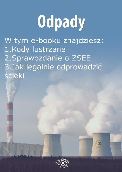 Odpady, wydanie czerwiec 2015 r.
