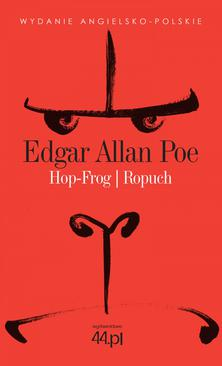 ebook Hop-Frog. Ropuch