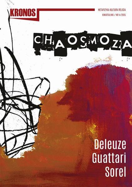 Kronos 4/2015. Chaosmoza