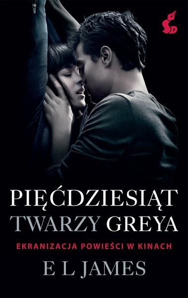 Pięćdziesiąt twarzy Greya (wyd. filmowe)