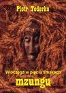 ebook Włóczęga w pięciu smakach. Mzungu - Piotr Tederko