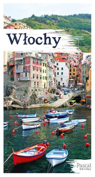 Włochy Pascal Holiday