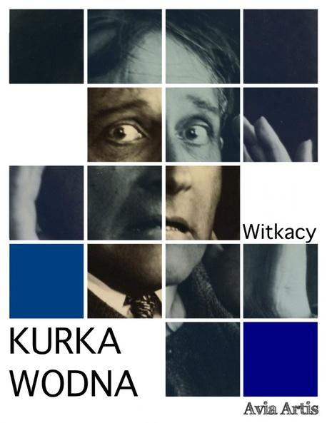 Kurka Wodna - Stanisław Ignacy Witkiewicz