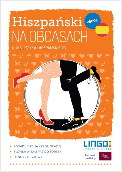 Hiszpański na obcasach. eBook