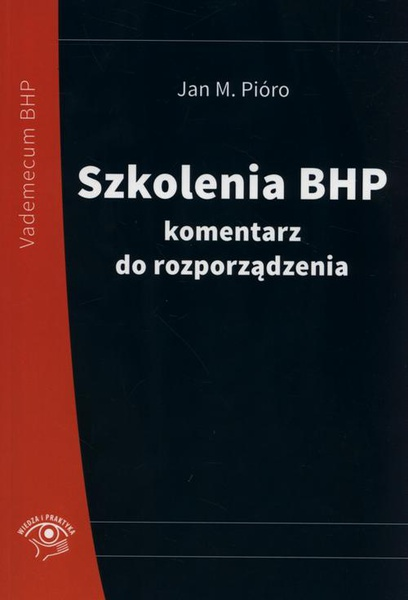Szkolenia BHP  komentarz do rozporządzenia