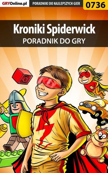Kroniki Spiderwick - poradnik do gry