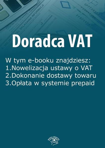Doradca VAT, wydanie luty 2015 r.
