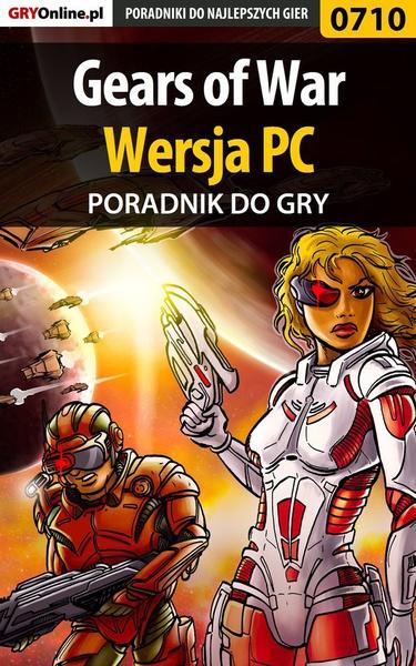 Gears of War - PC - poradnik do gry