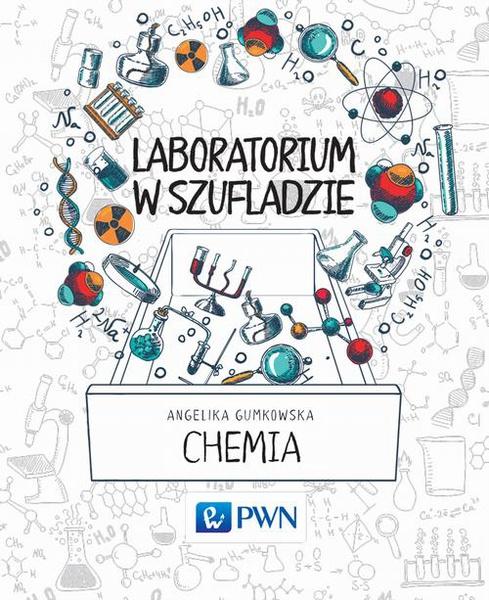 Laboratorium w szufladzie Chemia