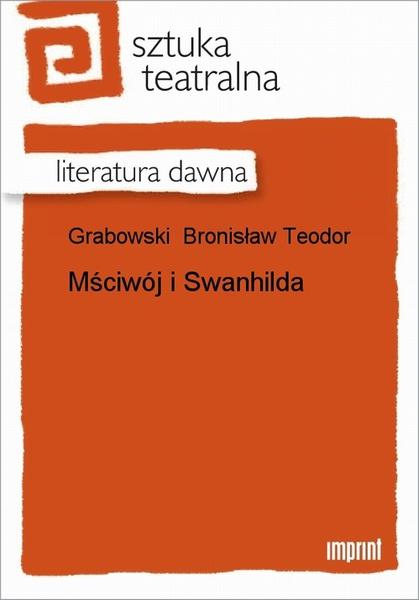 Mściwój I Swanhilda