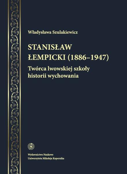 Stanisław Łempicki (1886-1947)