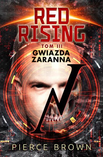 Red Rising 3: Gwiazda Zaranna