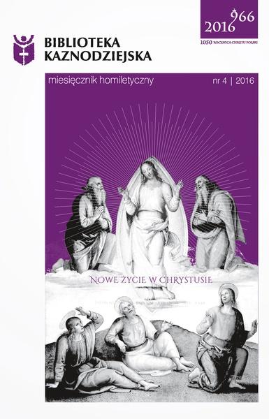 Biblioteka Kaznodziejska nr 04/2016