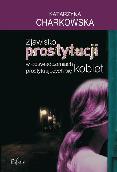 Zjawisko prostytucji