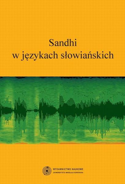 Sandhi w językach słowiańskich