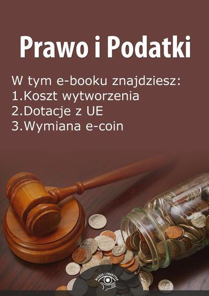 Prawo i Podatki, wydanie kwiecień 2014 r